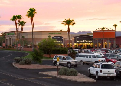 Foothills Mall