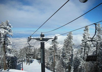 Mt. Lemmon Ski Valley