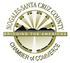 Nogales-Santa Cruz Chamber Logo