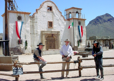 Family Fun Attractions | Tucson Attractions