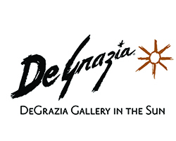 DeGrazia Gallery Logo