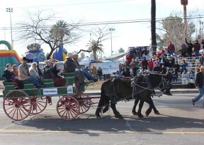 Tucson Rodeo Parade Museum