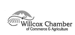 Willcox Chamber logo