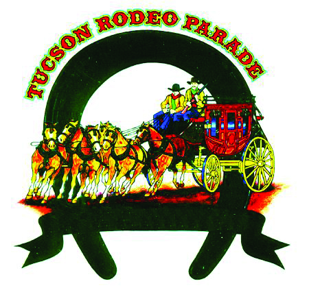 Rodeo Parade Logo
