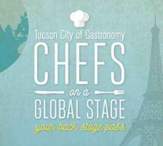 A Tucson City of Gastronomy Special Tasting Event