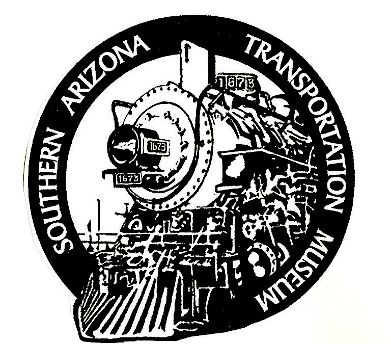 Train Day at the Depot