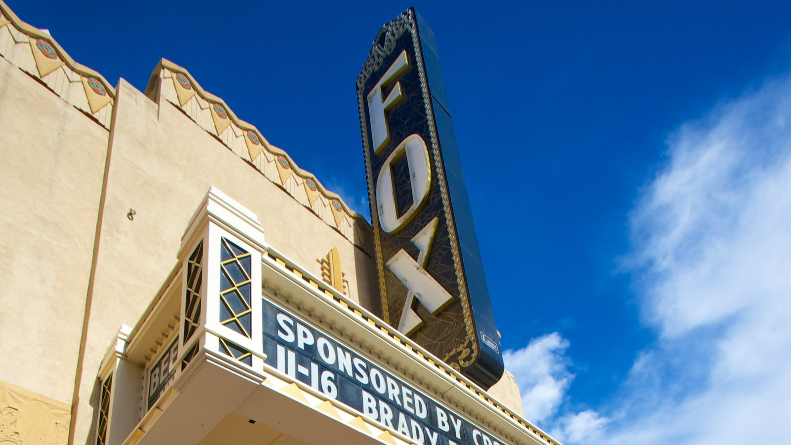 Fox Theatre Foundation