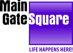 Main Gate Square Logo