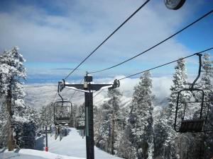 Mt Lemmon Ski Valley