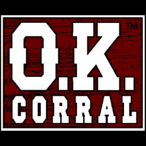 OK Corral Logo