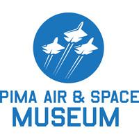 Pima A&S Logo