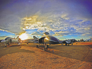 Pima Air and Space