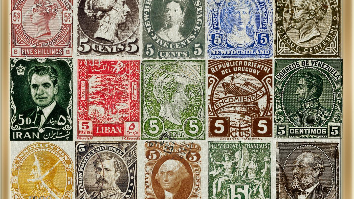Postal History Foundation Tucson Attractions