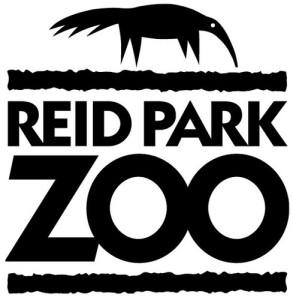 ReidPark Zoo Logo