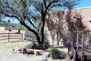 Tubac Center for the Arts