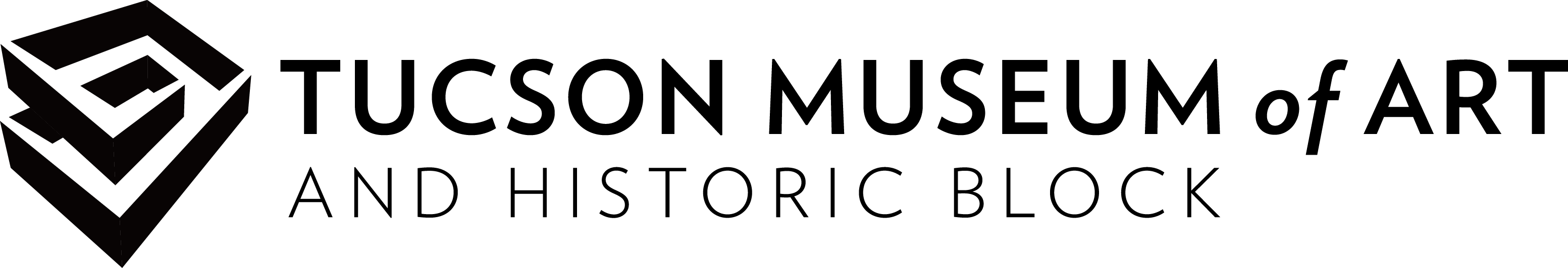 Tucsom Museum of Art Logo