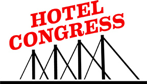 Hotel Congress Logo