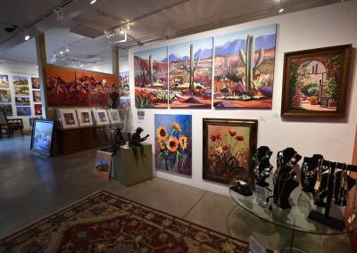 Madaras Gallery