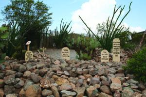 Boothill Graveyard & Giftshop