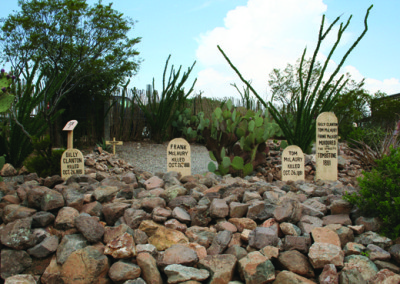 Boothill Graveyard & Gift Shop
