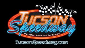 Tucson Speedway Logo