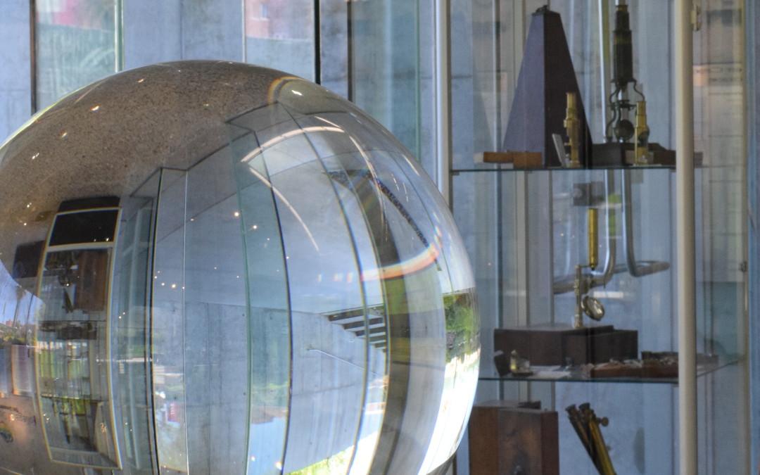 UA Museum of Optics