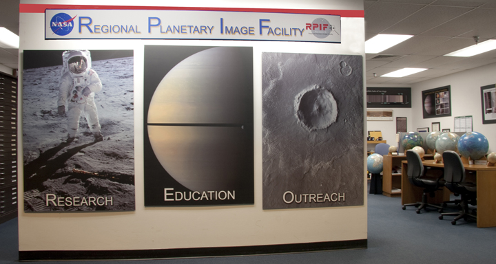 Space Imagery Center