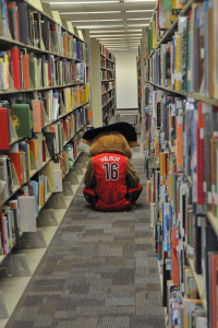 UA Libraries Photo