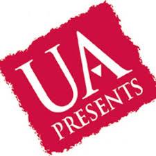 UA Presents Logo