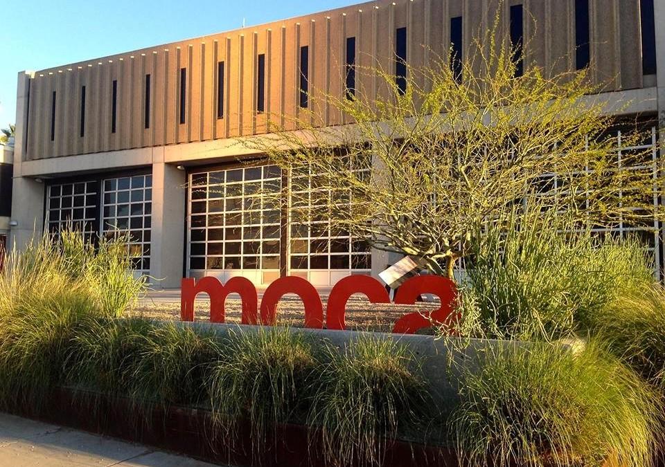 Museum of Contemporary Art Tucson (MOCA)