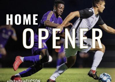 FC Tucson Professional Soccer