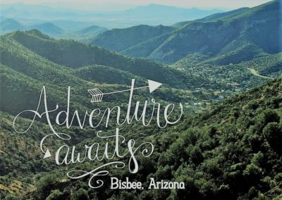 Bisbee Tour Company