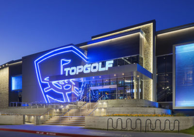 Topgolf Tucson-Marana